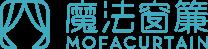 魔法窗簾|官方網站 Logo